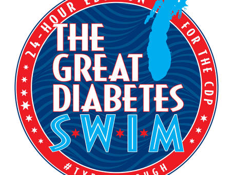 The Great Diabetes Swim: 24-Hour Edition