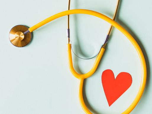 Covid-19 relatie met toename 'hartstilstanden', defibrillator nog belangrijker!