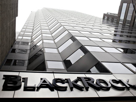 BlackRock Petitions SEC over Ohio Pay-to-Play Violation