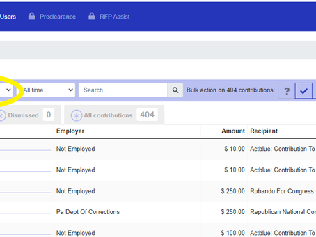Release notes - SixLambda API v1.4.9  & Administration Interface v1.4.3