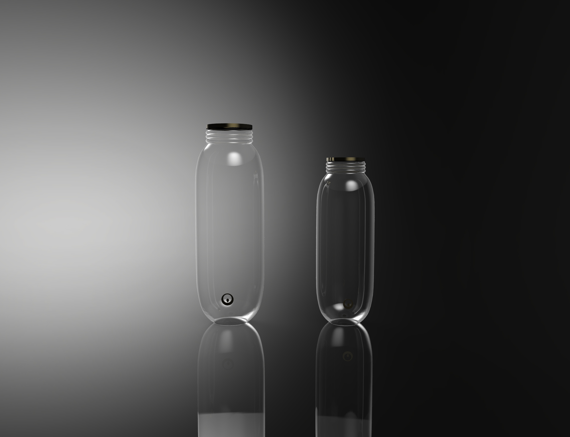 Carafe for Veolia, 2017