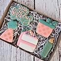 """""""Happy Birthday"""" gift box set"""