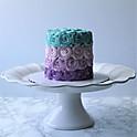 4 inch round smash cake