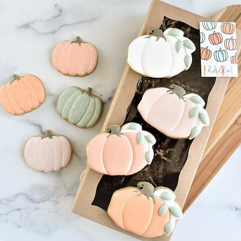 Fall Flavor Sampler 4 piece gift set
