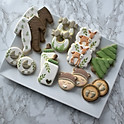 Platter Style* Assortments