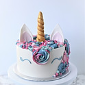 Unicorn Horn and Ear toppers