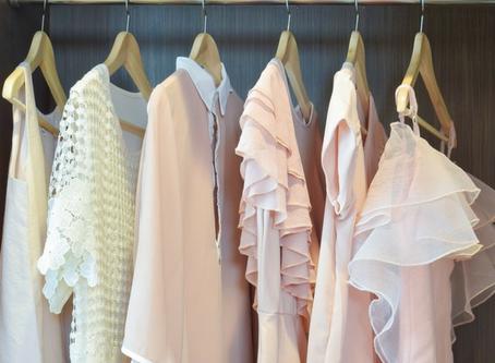 Quantas roupas você deve ter?