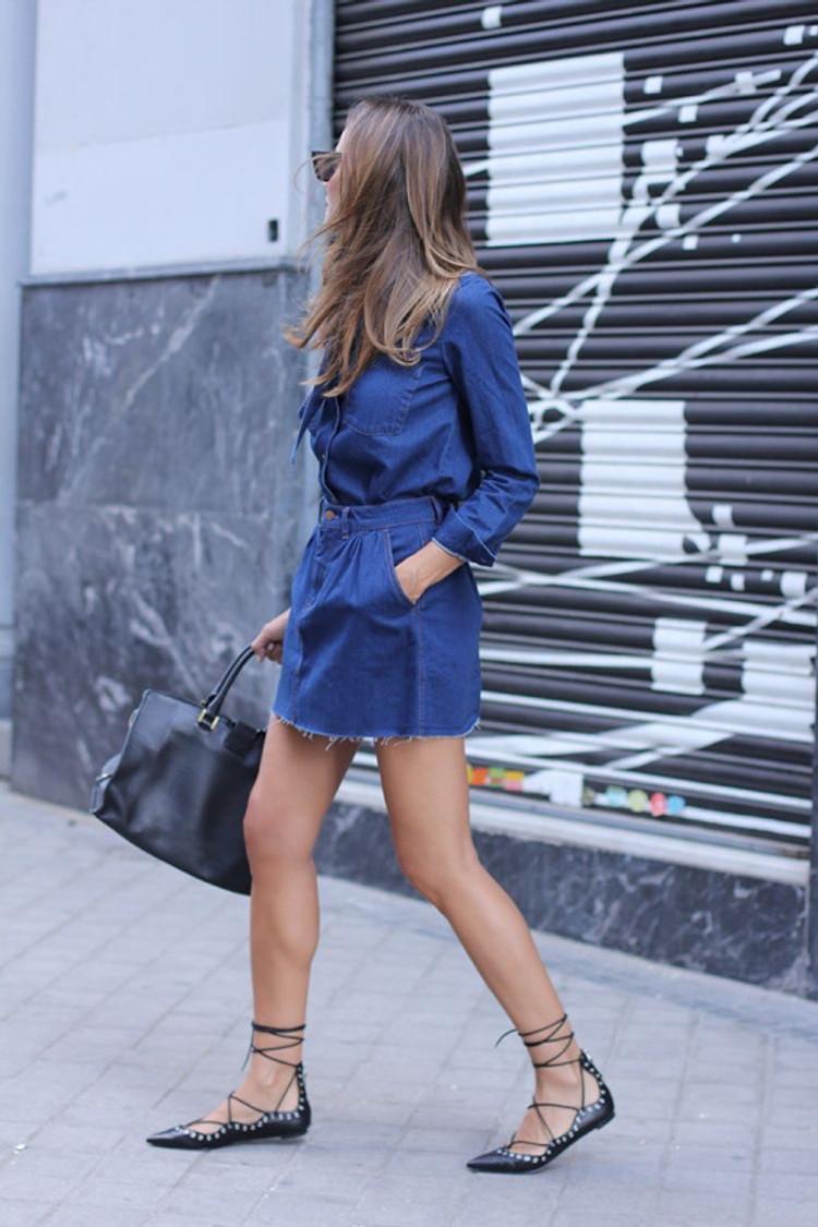 Cintia Cortez_lace up flats 4