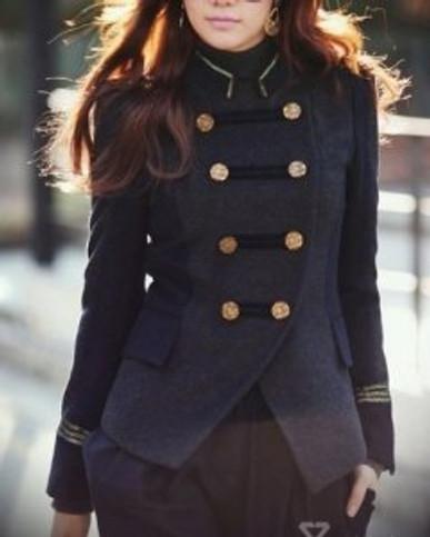 Cintia Cortez_jaqueta militar 3