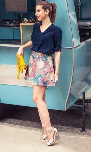 Cintia Cortez_look de Natal 13