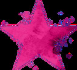 estrela-roxa