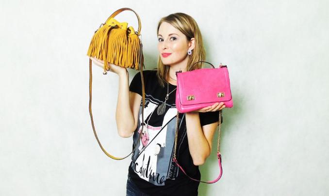 Mini e micro bolsas: se renda a elas você também!