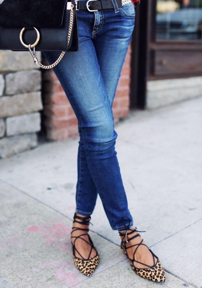 Cintia Cortez_lace up flats 8