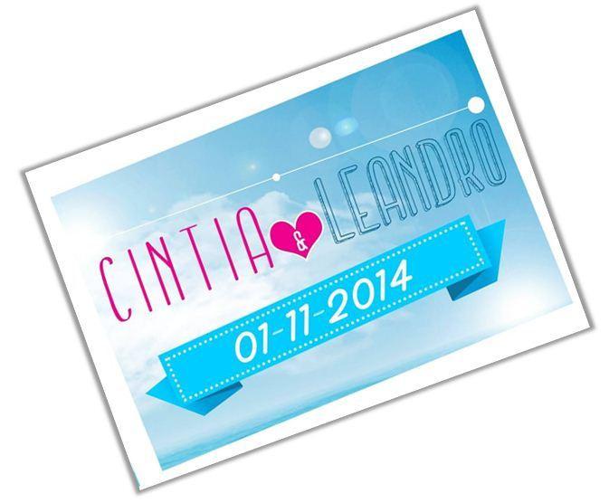 Cintia Cortez_ save the date