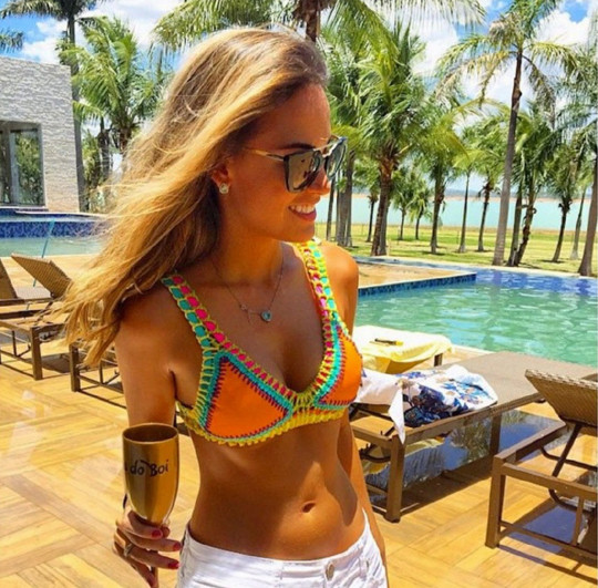 Cintia Cortez_ biquini Kiini 9
