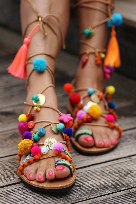 Crochê: um grande aliado do estilo boho