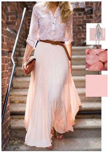 Cintia Cortez_ Quartz Rose Look 4