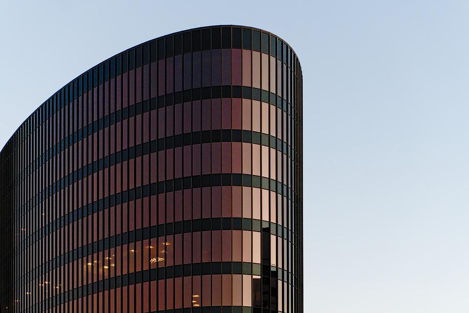 Bürogebäude Angebot