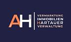 Logo Immobilien Hartauer