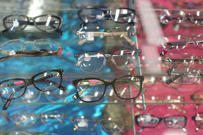 Free Eyeglass Repair and Adjustments!