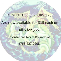 Kenpo Thesis Books image.jpg