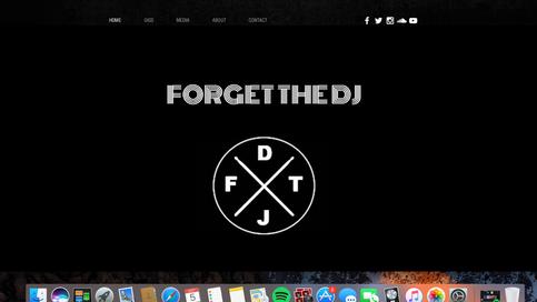 FTDJ have a website!