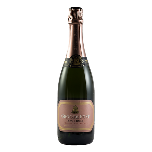 Groote Post The Old Mans Sparkle MCC Rosé