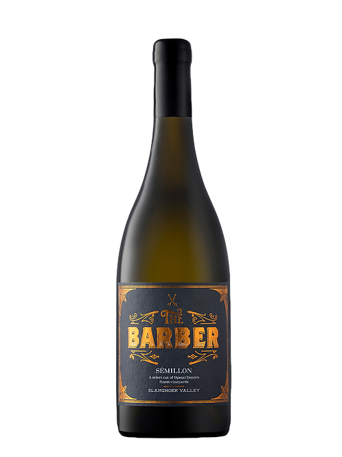 Opstal The Barber Semillon