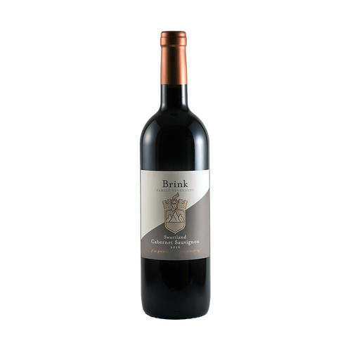 Pulpit Rock Brink Family Cabernet Sauvignon