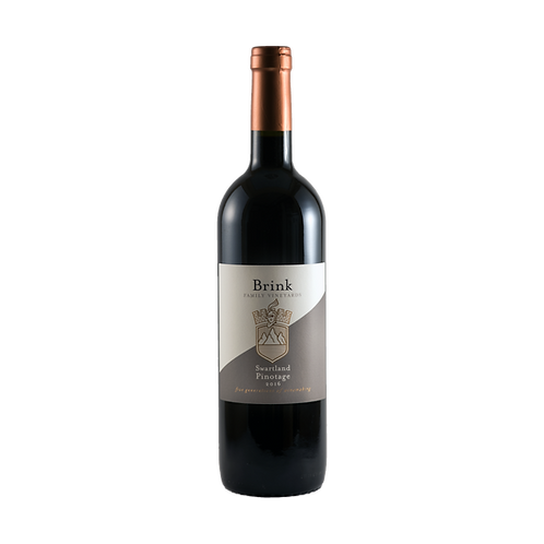 Pulpit Rock Brink Family Pinotage