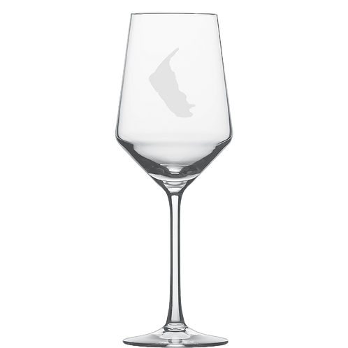 Weißweinglas Amrum 6 Stück