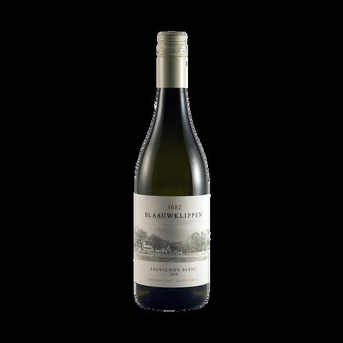 Blaauwklippen Sauvignon Blanc