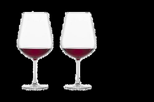 Schott Zwiesel Glas Air Bordeaux 2 Stück