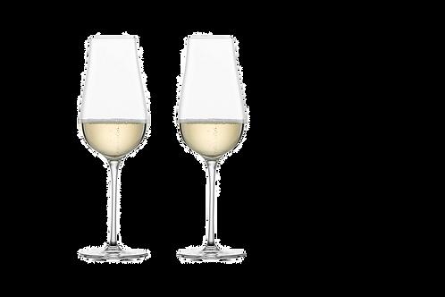 Schott Zwiesel Air Champagner 2 Stück