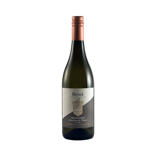 Pulpit Rock Brink Family Sauvignon Blanc