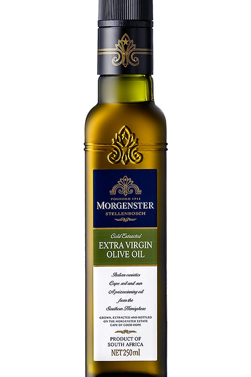 MorgensterExtra Virgin Olive Oil 0,5 Liter
