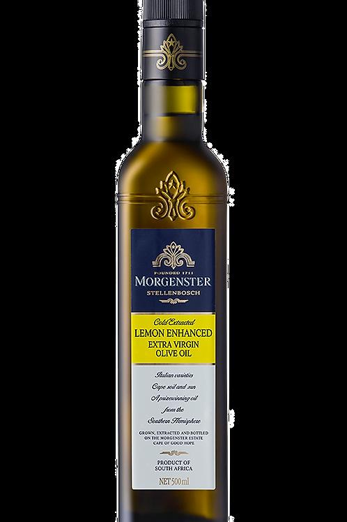 Morgenster Olive Oil Lemon 250 gr.