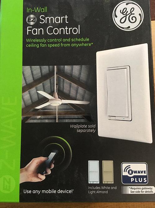 In-Wall EZ Smart Fan Control.