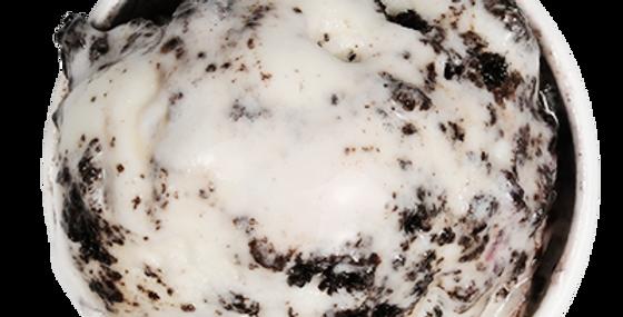 Cookies 'N Cream Ice Cream