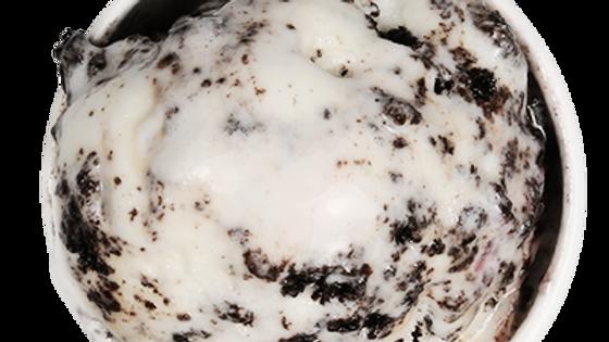 Pint - Cookies and Cream Dairy Free Ice Cream