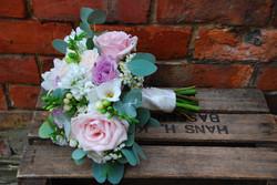 Bridal Bouquet Sweet Avalanche Memory La