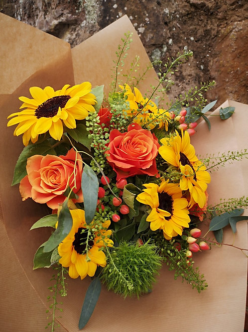 The 'Sonia' Bouquet