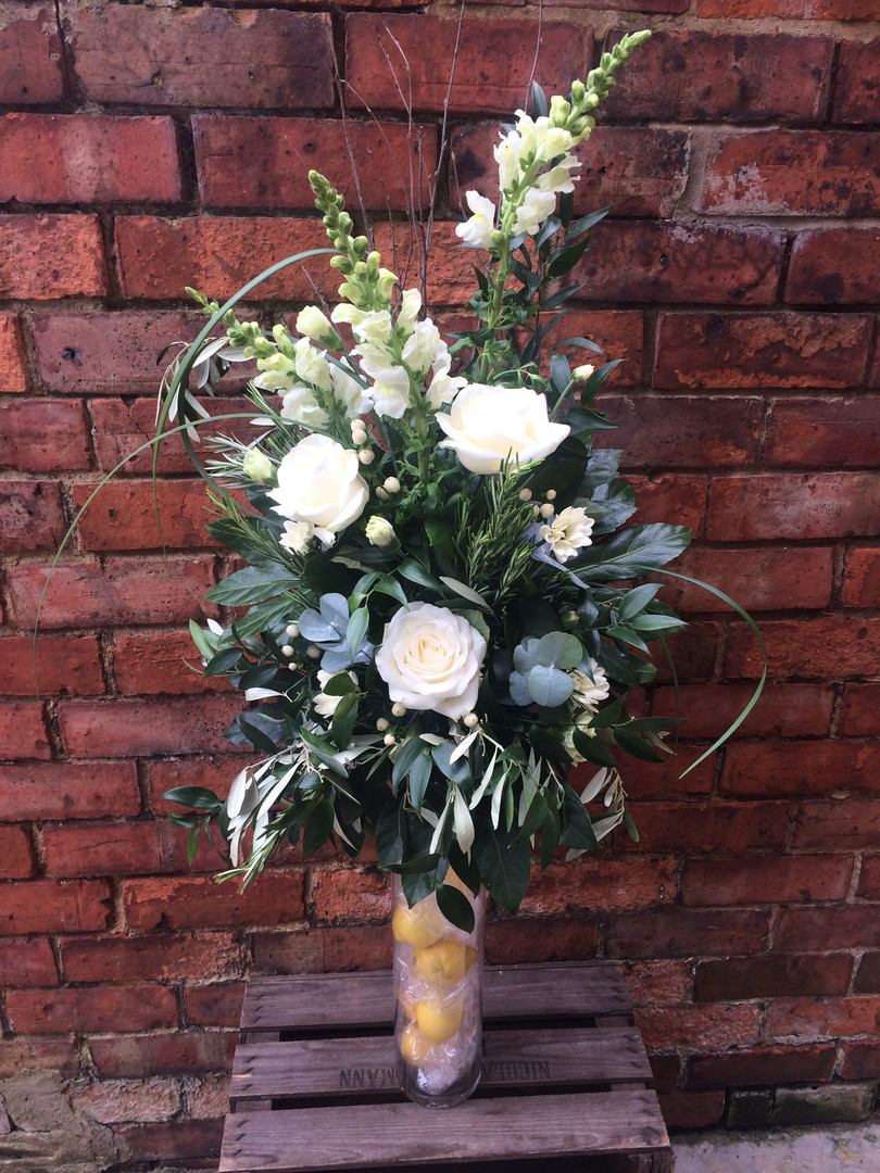 Bespoke Party Flowers (from £60)
