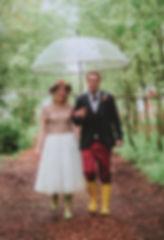 With Love & Roses Testimonial, Tara & Jack