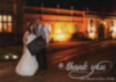 With Love & Roses Testimonial, Hannah & James