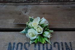 corsage ladies corsage pinned corsage wi