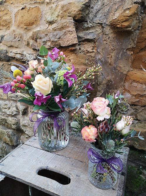 'Florist Choice' Vase Arranagement