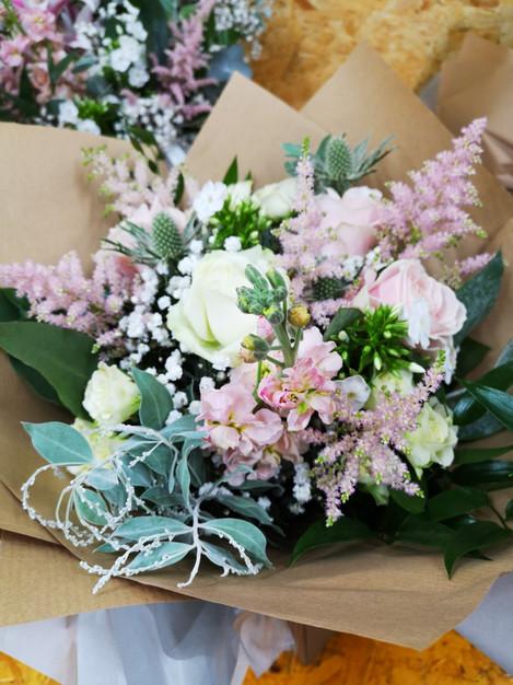 Florist Choice - Seasonal Flowers (from £30)