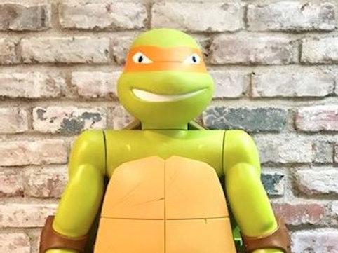 Teenage Mutant Ninja Turtles Michelangelo Rental