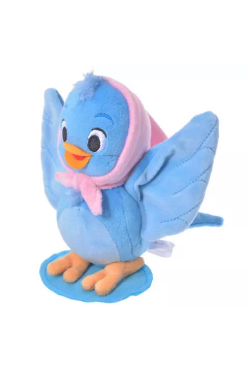 Cinderella - Blue Bird Plush Rental